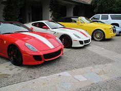$ 1.5 million Autos lograr comprar esta año 2014 que llega un auto deportivo ok