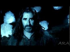 the crystal cave || merlin bbc - YouTube