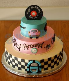 vintage cars cake - Google Search