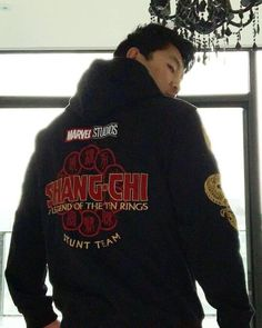 Marvel Studios' 'Shang-Chi and the Legend of the Ten Rings' Wraps Filming