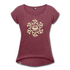 Om Lotus, Buddhism, Yoga, Meditation T-shirt