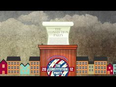 Third Party Voting: Civics in a Minute #Video