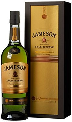 Jameson Gold Special Reserve Irish Whiskey x l) Scotch Whisky, Whisky Bar, Whiskey Shots, Cigars And Whiskey, Whiskey Bottle, Irish Whiskey, Bourbon Whiskey, Booze Drink, Alcoholic Drinks