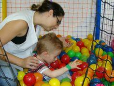 Terapia Ocupacional Pediátrica: Paralisia Cerebral e Integração Sensorial