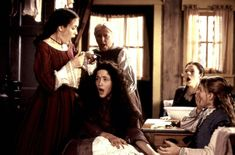 Little Women (1994) starring Winona Ryder, Kirsten Dunst, Claire Danes and Christian Bale, novel by Louisa May Alcott