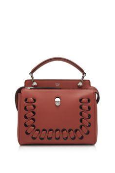 8d21235c4b4a Fendi - Fendi Small DotCom Shoulder Bag