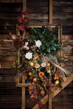 Shed Wedding, Fall Wedding, Autumn Weddings, Chic Vintage Brides, Fall Color Palette, Outdoor Wedding Decorations, Wedding Honeymoons, Wedding Inspiration, Wedding Ideas