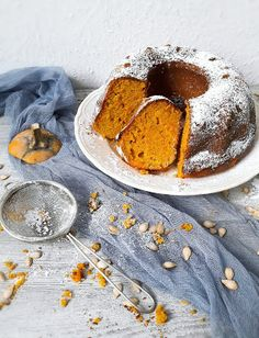 Tökös kuglóf   Étkek - vÉtkek Panna Cotta, Pudding, Cooking, Ethnic Recipes, Food, Kitchen, Dulce De Leche, Custard Pudding, Essen
