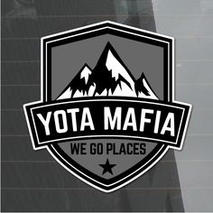 Yota Mafia Badge More
