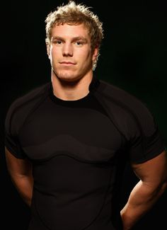 David Pocock, australian rugby player (by www.vamofalademacho.com)