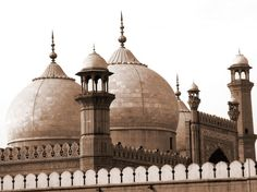 Islamic Art and Architecture | Architecture » Great Examples of Islamic Architecture » Islamic Art ...