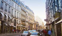 Em uma das minhas últimas visitas à cidade luz, fiz um roteiro de compras em Paris mega inspirador.