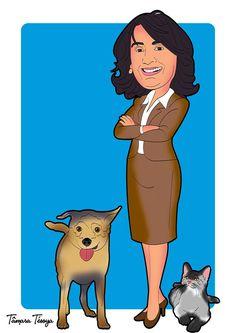 Ana Rita Tavares, Vereadora defensora da causa animal
