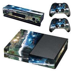 Star Wars Assault...  http://www.hellodefiance.com/products/star-wars-assault-skin-xbox-one-protector?utm_campaign=social_autopilot&utm_source=pin&utm_medium=pin