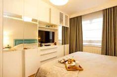 Projekty,  Sypialnia zaprojektowane przez Canan Delevi