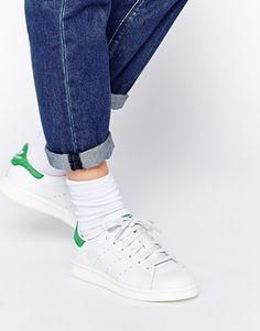 Adidas Originals – Stan Smith – Fairway-Turnschuhe