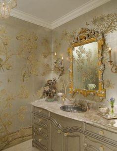 Hayslip Design Associates, Inc. - Bathrooms