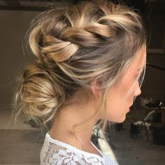 ::The Ultimate Updo