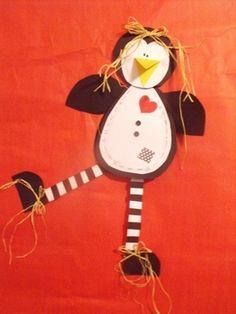 Little Penguin Glyph with Writing Options Classroom Crafts, Preschool Crafts, Animal Crafts For Kids, Art For Kids, Penguin Art, Happy Penguin, Winter Activities, Art Activities, School Art Projects