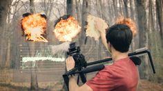 The Future of VFX Visual Effects, Future, Future Tense