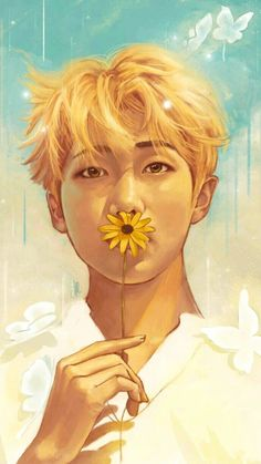 Find images and videos about bts, namjoon and rap monster on We Heart It - the app to get lost in what you love. Namjoon, Bts Bangtan Boy, Rapmon, Seokjin, Jimin, Bts Rap Monster, Kpop Fanart, K Pop, Foto Bts