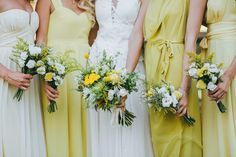 Fun And Fabulous Accessories For Your Bridesmaids
