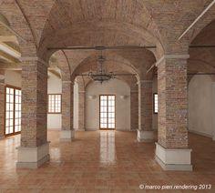 Marco Pieri Design e rendering