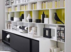 Diseño y decoración de estudios