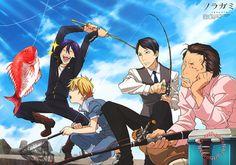 [SONDAGE] Votez pour les meilleurs Animes de...
