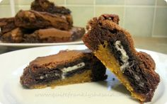 Slutty Brownies