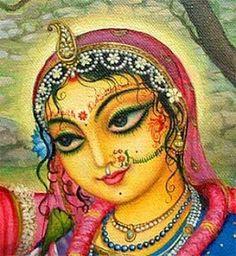Shri Radhashtami