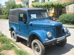 ARO M461 Old Jeep, Jeep 4x4, Old Models, Old Cars, Romania, Antique Cars, Automobile, Europe, Classic