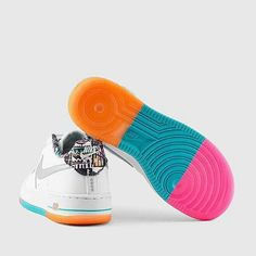 Nike af1 Merino