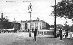 Rotterdam - Noorderbrug, 1920
