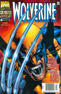 Marvel Comics Wolverine Printing Leinil Francis Yu Cover *The photo(s) featured in this listing are stock images of the item(s) being offered *T Wolverine Tattoo, Wolverine Art, Logan Wolverine, Wolverine Images, Marvel Comics, Marvel Comic Books, Comic Book Pages, Comic Book Covers, Dc Universe
