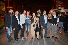 μπρουσκο Greece, Actors, Tv, Movies, Greece Country, Films, Television Set, Cinema, Movie