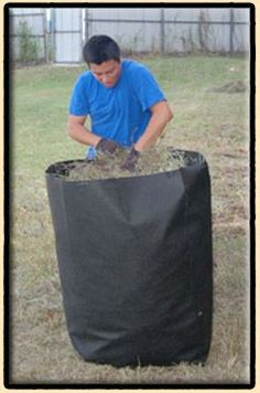 how to use the Compost Sak