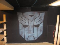 Transformers Room (1)
