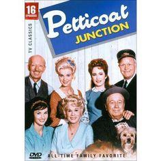 Best petticoat junction images on pinterest