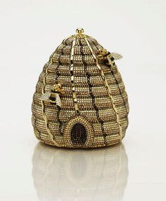 Judith Lieber purse----not technically jewelry but awesome!