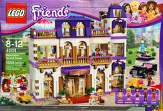 Lego Friends at the Wonderland Models Online Model Shop. Wonderland Models are an Online Toy and Model Shop who specialise in Lego Friends Sets for girls, Construction, Learning and Building Toys. Our range of Lego kits is extensive. Lego Batman, Lego Marvel, Spiderman, Model Building Kits, Building Toys, Legos, Lego Elves, Lego Friends Sets, Buy Lego