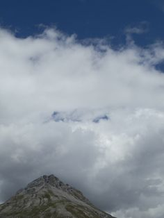 Sentiero 1i Clouds, Outdoor, Outdoors, Outdoor Games, Outdoor Living, Cloud