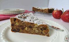 Apple Spice Cake – Just a Mum Apple Cake Recipes, Fruit Recipes, Baking Recipes, Cookie Recipes, Dessert Recipes, Desserts, Apple Cakes, Bread Recipes, Cookies
