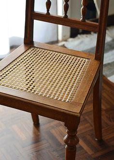 chaircaning