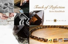 Especially Made by the Best Swiss Jewellery Designers     #suelleharts #suelle #harts #vanharts #joias