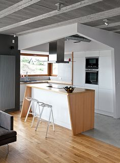 desire to inspire - desiretoinspire.net - Beam House