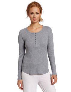 Nautica Sleepwear Women s Henley Tee « Clothing Impulse Women s Henley 0bbc5396c