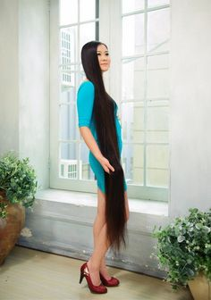 Hair A, Her Hair, Super Long Hair, Asian Hair, Beautiful Long Hair, Layered Cuts, Dream Hair, Female Images, Rapunzel