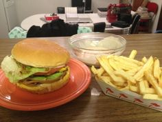 366 Meals We Made: #309 How to make In n Out Vegan