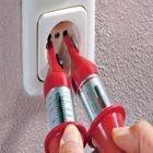 ¡Congela el contador de la luz intercambiando estos 2 cables! ¡AHORRO TOTAL!